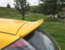Ford Focus S-Style Rear Wing