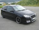 Ford Focus SF Side Skirts