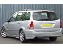 Ford Focus Touring J-Style Rear Bumper Extension