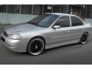 Ford Mondeo II PR Side Skirts