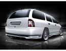 Ford Mondeo Kombi Bara Spate Ghost