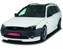 Ford Mondeo MK3 NewLine Side Skirts