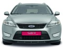 Ford Mondeo MK4 CX Front Bumper Extension