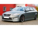 Ford Mondeo MK4 Intenso Side Skirts