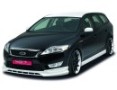 Ford Mondeo MK4 XL-Line Side Skirts