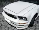 Ford Mustang M-Style Hood
