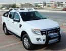 Ford Ranger T6 Helios Running Boards