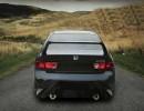 Honda Accord 2003- Sedan Alterno Rear Bumper