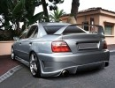 Honda Accord MK6 A2 Rear Wing