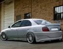 Honda Accord MK6 D-Line Rear Bumper