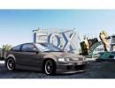 Honda CRX Volt Wide Body Kit