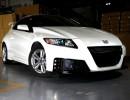 Honda CRZ Bara Fata RR-Look