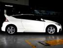 Honda CRZ Praguri RR-Look