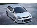 Honda Civic 01-05 Atex Front Bumper