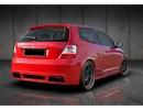 Honda Civic 01-05 Exclusive Rear Bumper