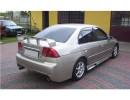 Honda Civic 01-05 Sedan DB9 Rear Bumper