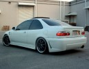Honda Civic 92-96 Coupe Apex Rear Bumper