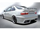 Honda Civic 96-00 Eleron A-Style