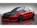 Honda Civic Coupe Facelift Body Kit A-Style