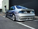 Honda Civic Coupe OldSchool Rear Bumper