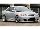 Honda Civic EM2 Body Kit GTX