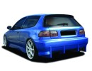 Honda Civic Hatchback Kormoran Side Skirts