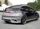 Honda Civic MK8 D2 Body Kit