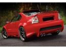 Honda Prelude Invido Rear Bumper