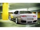 Honda Prelude MK5 Lambo Rear Bumper
