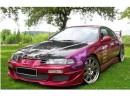 Honda Prelude NT Front Bumper