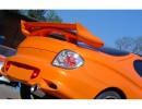 Hyundai Coupe Cyclone Rear Wing