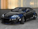 Hyundai Coupe Outrage Wide Body Kit