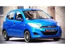 Hyundai I10 Facelift MX Front Bumper Extension
