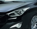 Hyundai I40 NewLine Eyebrows