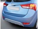 Hyundai IX20 Sport Rear Bumper Extension