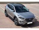 Hyundai Tucson MK3 Helios-B Running Boards