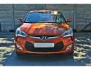 Hyundai Veloster Body Kit MX
