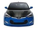 Hyundai Veloster Capota Apex Fibra De Carbon