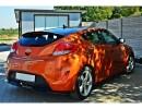 Hyundai Veloster Extensie Bara Spate MX