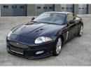 Jaguar XK/XKR X150 Sonic Body Kit