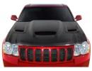 Jeep Grand Cherokee WK Hellcat-Look Carbon Fiber Hood