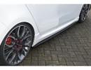 Kia Ceed MK2 GT Intenso Side Skirts