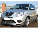Lancia Ypsilon Body Kit Speed