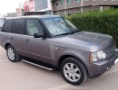Land Rover Discovery 4 Helios Running Boards