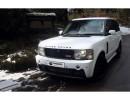Land Rover Range Rover Bara Fata Exclusive