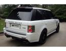 Land Rover Range Rover Bara Spate Exclusive