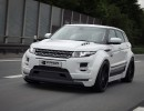 Land Rover Range Rover Evoque Exclusive Wide Body Kit