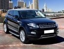 Land Rover Range Rover Evoque Heron Running Boards
