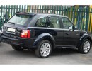Land Rover Range Rover Sport Sonar Front Wheel Arch Extensions