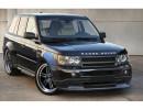 Land Rover Range Rover Sport Wide Body Kit Venin